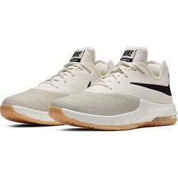 Chaussures de basketball AIR MAX INFURIATE III blanches pour basketteur confirmé
