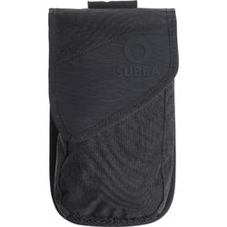 Rugpocket voor accessoires trimvest SCD 500D