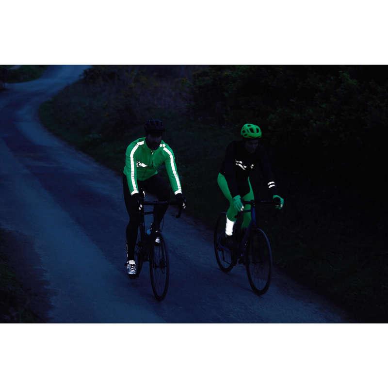 Шоссейный велотуфли - CYCLING Велоспорт - ВЕЛОТУФЛИ RC 520 TRIBAN - Семьи и категории