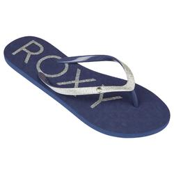 Chanclas ROXY Glitter Navy