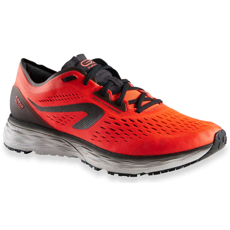 MAN ROAD RUNNING SHOES Running - KIPRUN KS LIGHT KIPRUN - Running Footwear