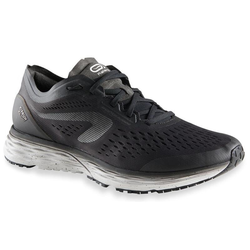 Pánské běžecké boty Kiprun KS LIGHT černé