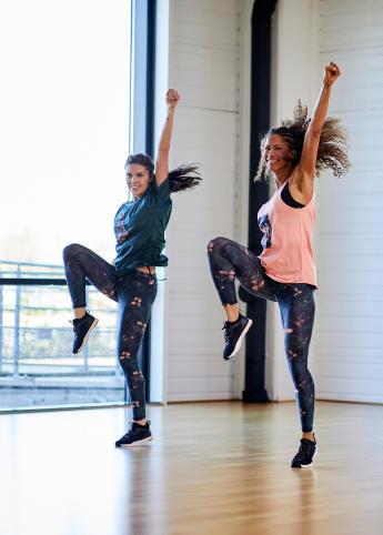 idees cadeaux danse fitness