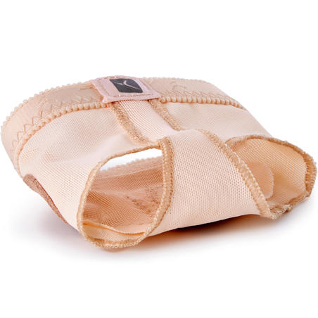 Modern Jazz and Modern Dance Toe Pads - Skin Coloured