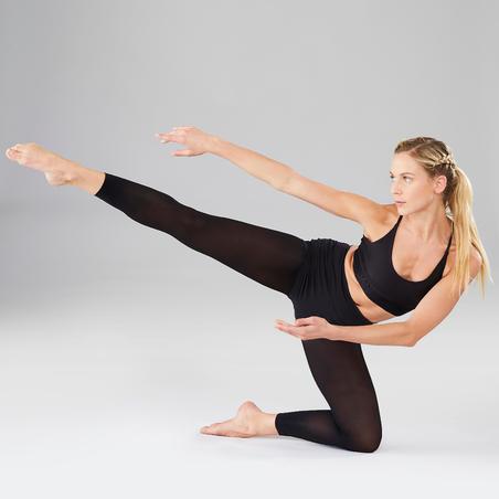 Short moulant de danse moderne - Femmes