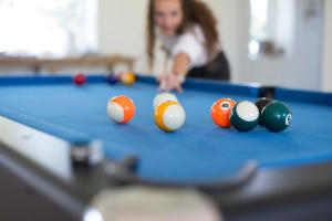Billard pool signification decathlon