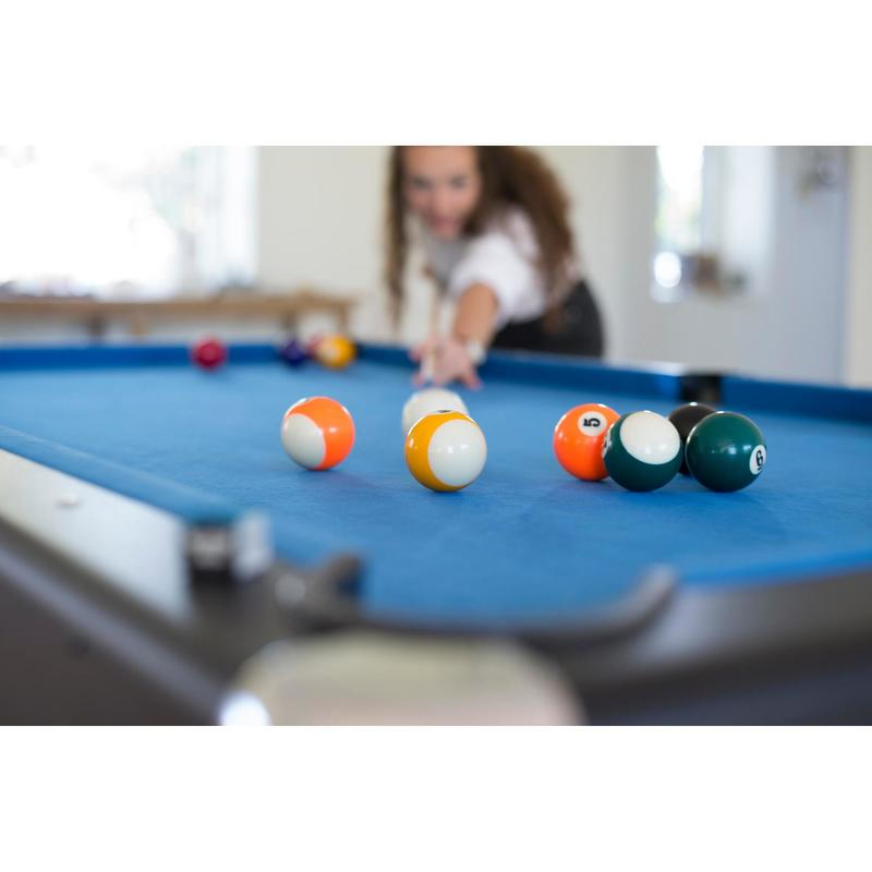 BILLARD - Table de billard américain BT 700