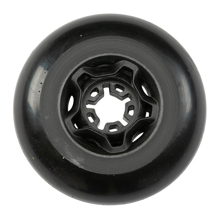 4 roues roller freeride MF 76mm 86A