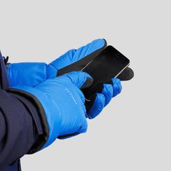 2-in-1-Handschuhe Arctic 900 extra warm Komfort bis -20 °C Erwachsene