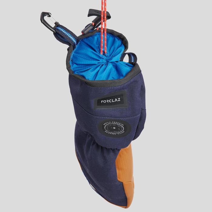 MOUFLE ARCTIC Trekking MITT 500