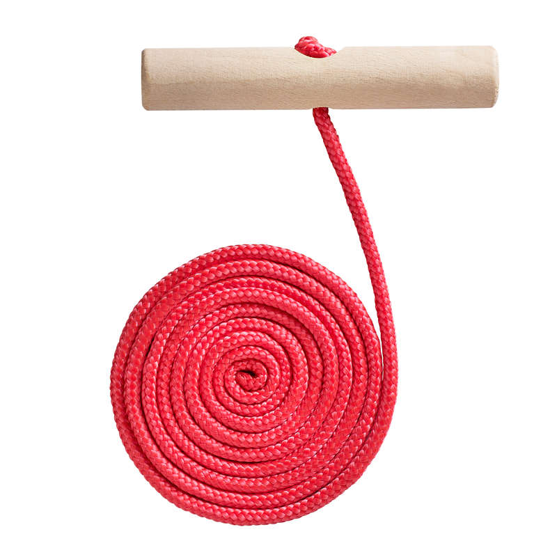 SLEDGE Sledges - Sledge Pull Cord Davos - Red VT-SPORT - Sports