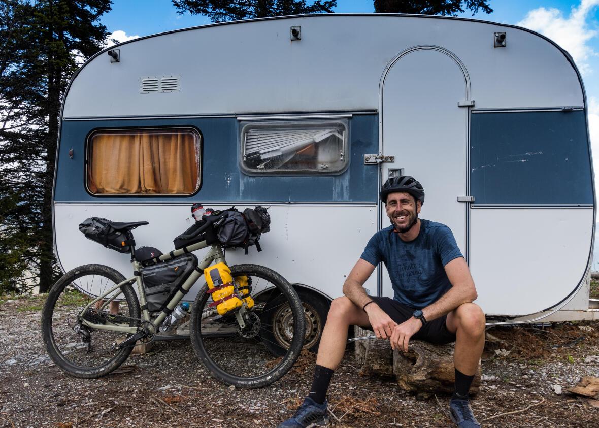 La Checklist del cicloviaggiaotre
