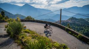 vélo voyage