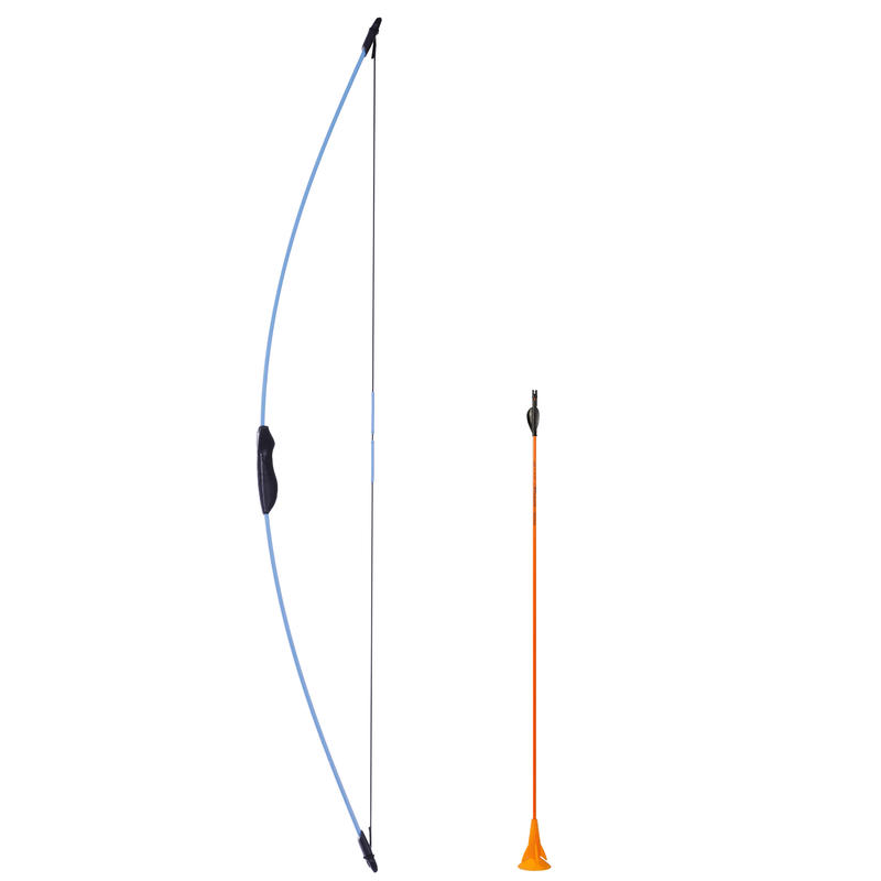 Kids Archery Bow Discovery Junior- Blue
