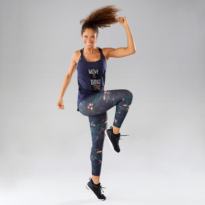 Débardeur danse fitness femme