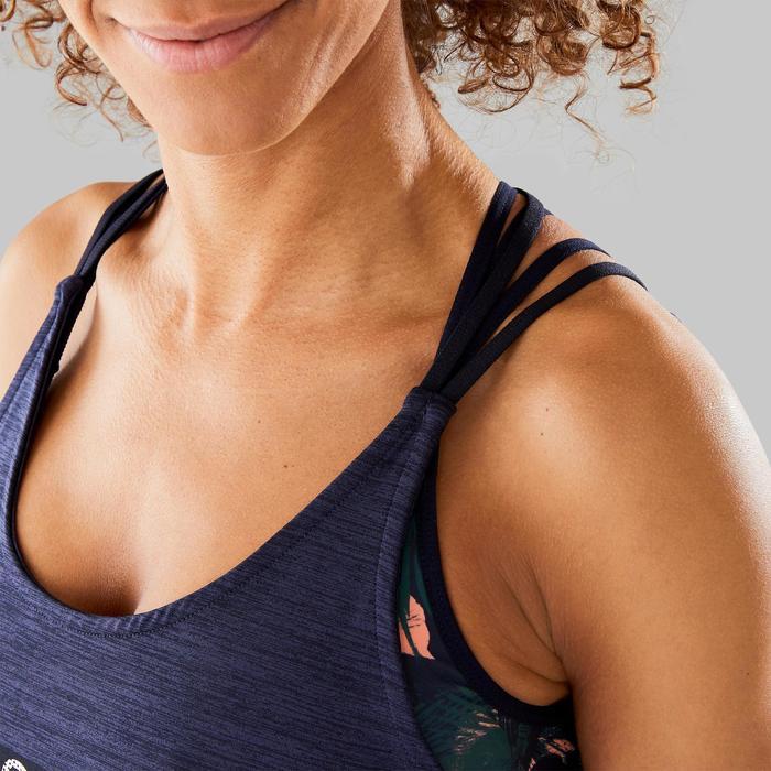 Topje dans-workouts dames