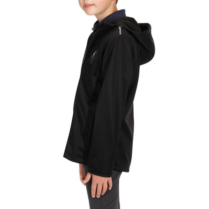 Veste Softshell équitation enfant 500 - 170093