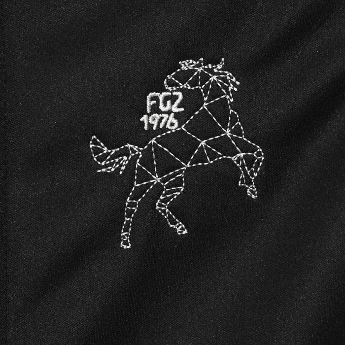 Veste Softshell équitation enfant 500 - 170098