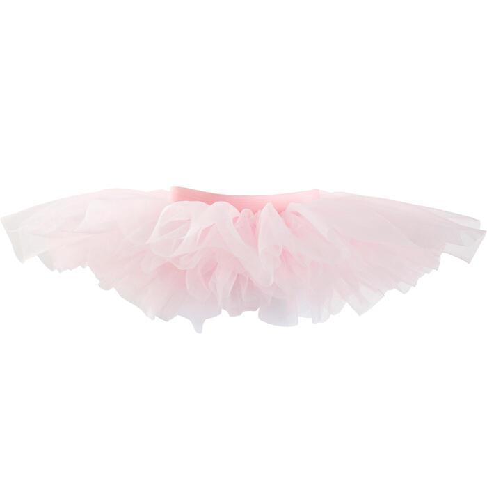 Tutu rokje voor ballet meisjes roze