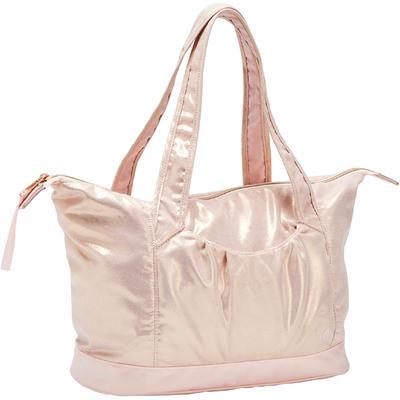 Girls' Dance Bag - Rose Gold