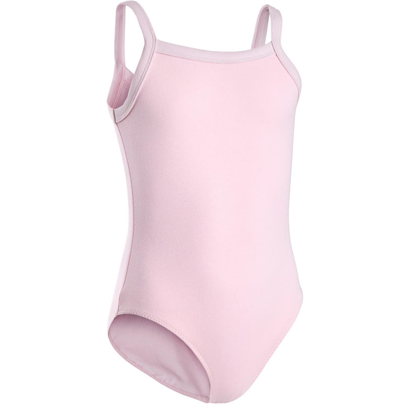Leotard Balet - Pink