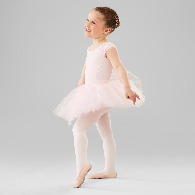 Tutu Ballet Domyos Niña Rosa