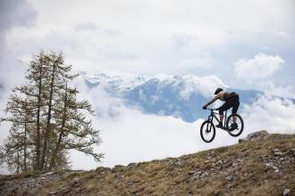 Le VTT All Mountain, c'est quoi ?