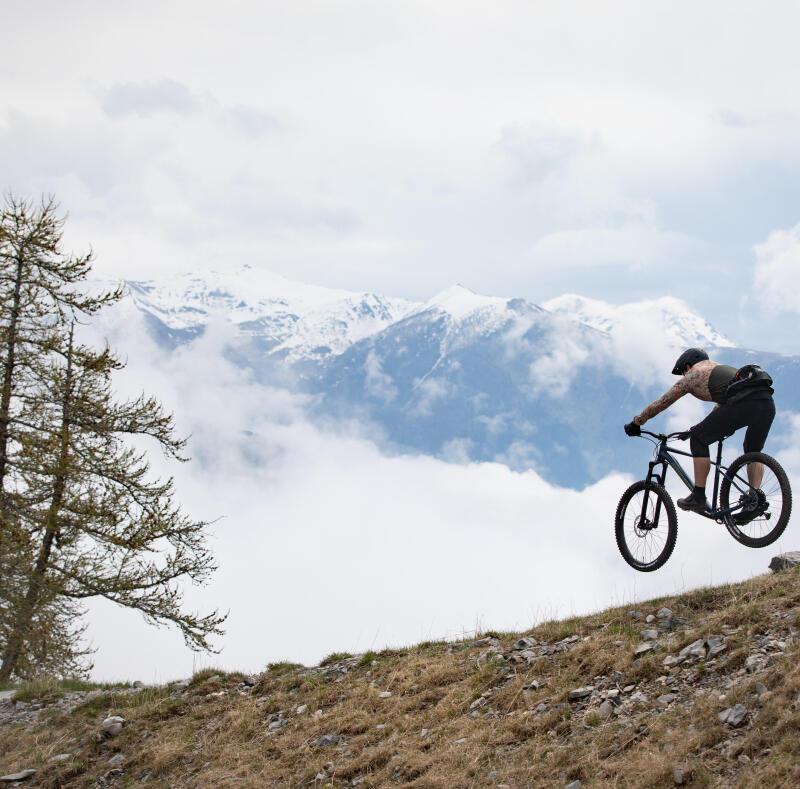 ajouter du vélo à son entraînement