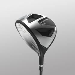 Golf driver 100 volwassenen linkshandig grafiet maat 1