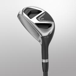 Golf hybride 100 volwassenen linkshandig grafiet maat 1