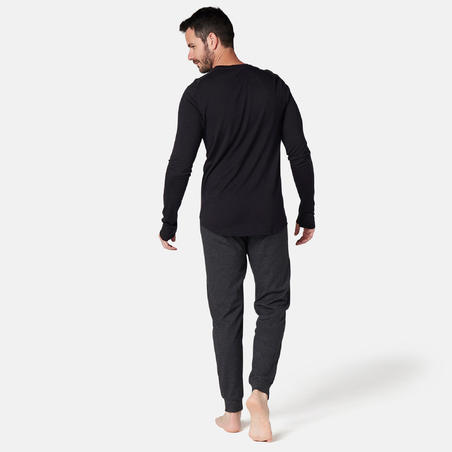 120 Regular Joggers – Men