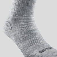 SH100 X-Warm Mid Hiking Socks - Adults