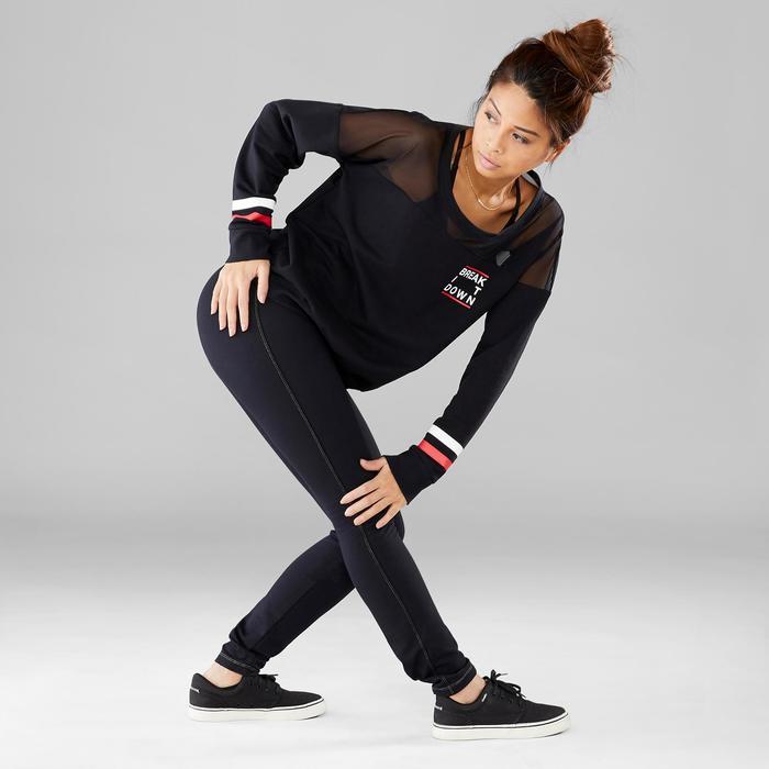 Tanz-Leggings im Jeanslook!