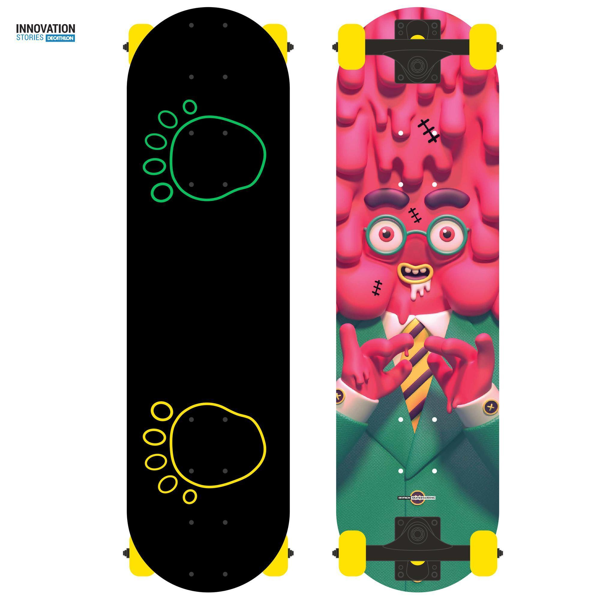 f6e01d31cb0 Comprar Tablas de Skate online   Decathlon