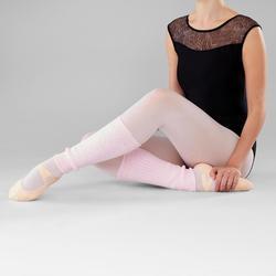 Tanzstulpen für Ballett und Modern Dance Mädchen rosa