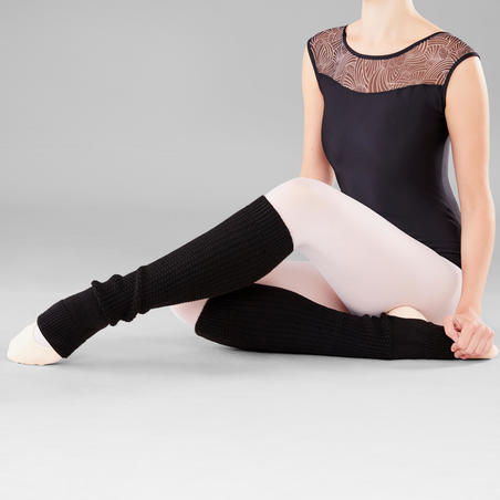 Stirrup Leg Warmers – Women