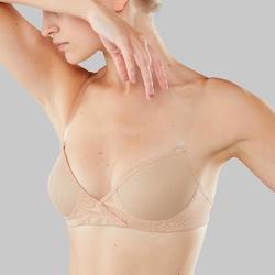 Soutien-gorge invisible nude danse classique femme