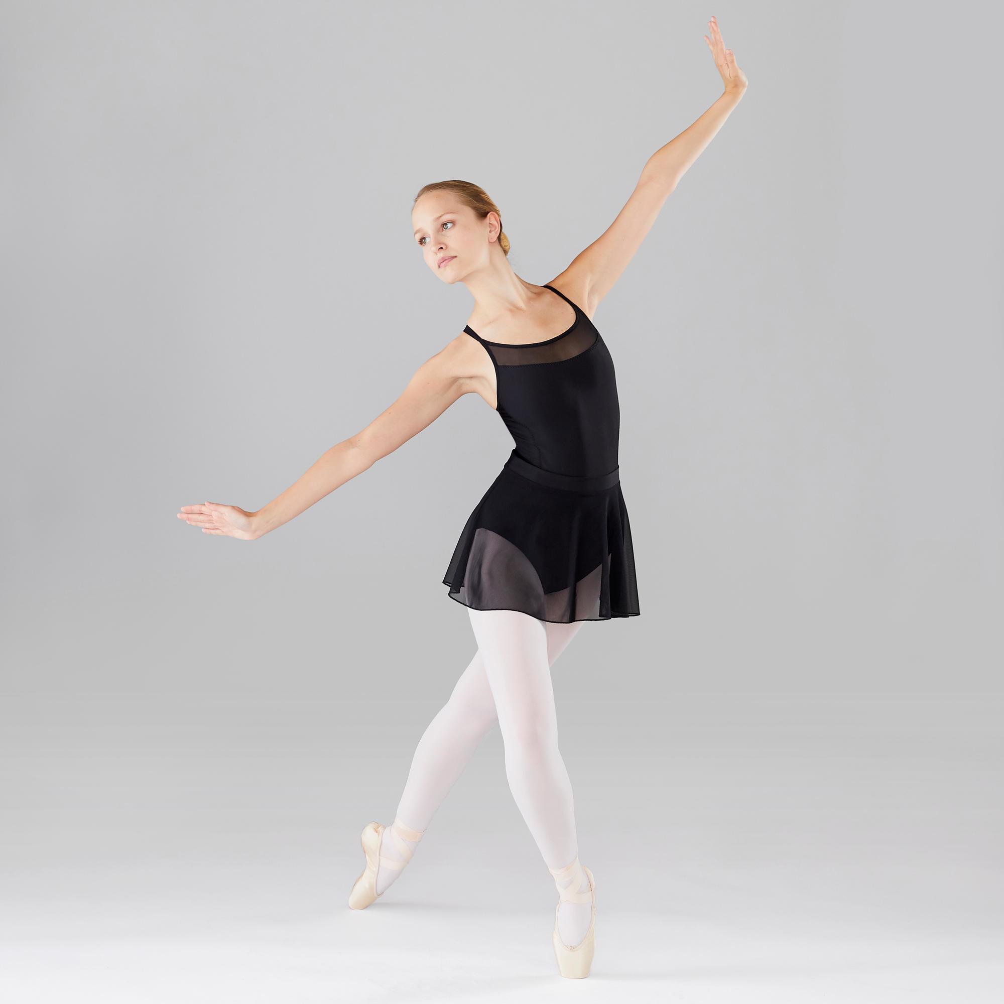 6388329b4f54 Comprar ropa para Ballet y Danza Clásica Online | Decathlon