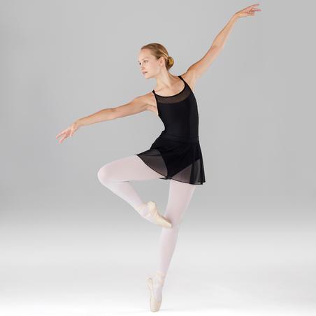 Jupette de danse classique en voile – Femmes