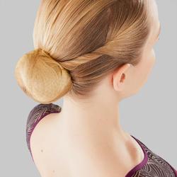 Kit chignon capelli chiari