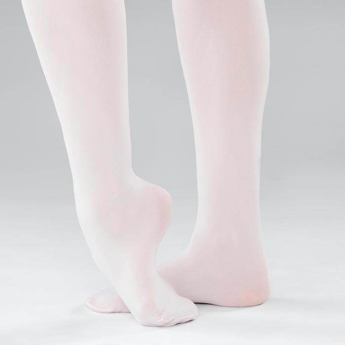 Balletmaillot voor dames roze