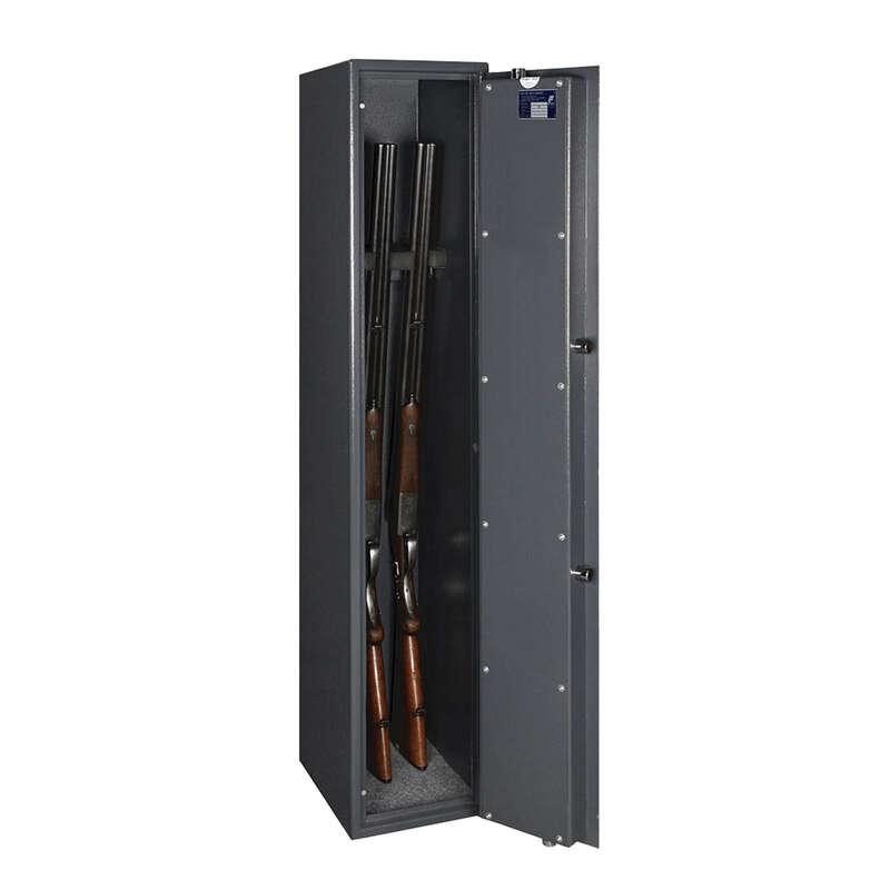 SPREMNICI ZA ORUŽJE Streljaštvo - Ormar za oružje WF103 FORMAT - Zaštita u streljaštvu