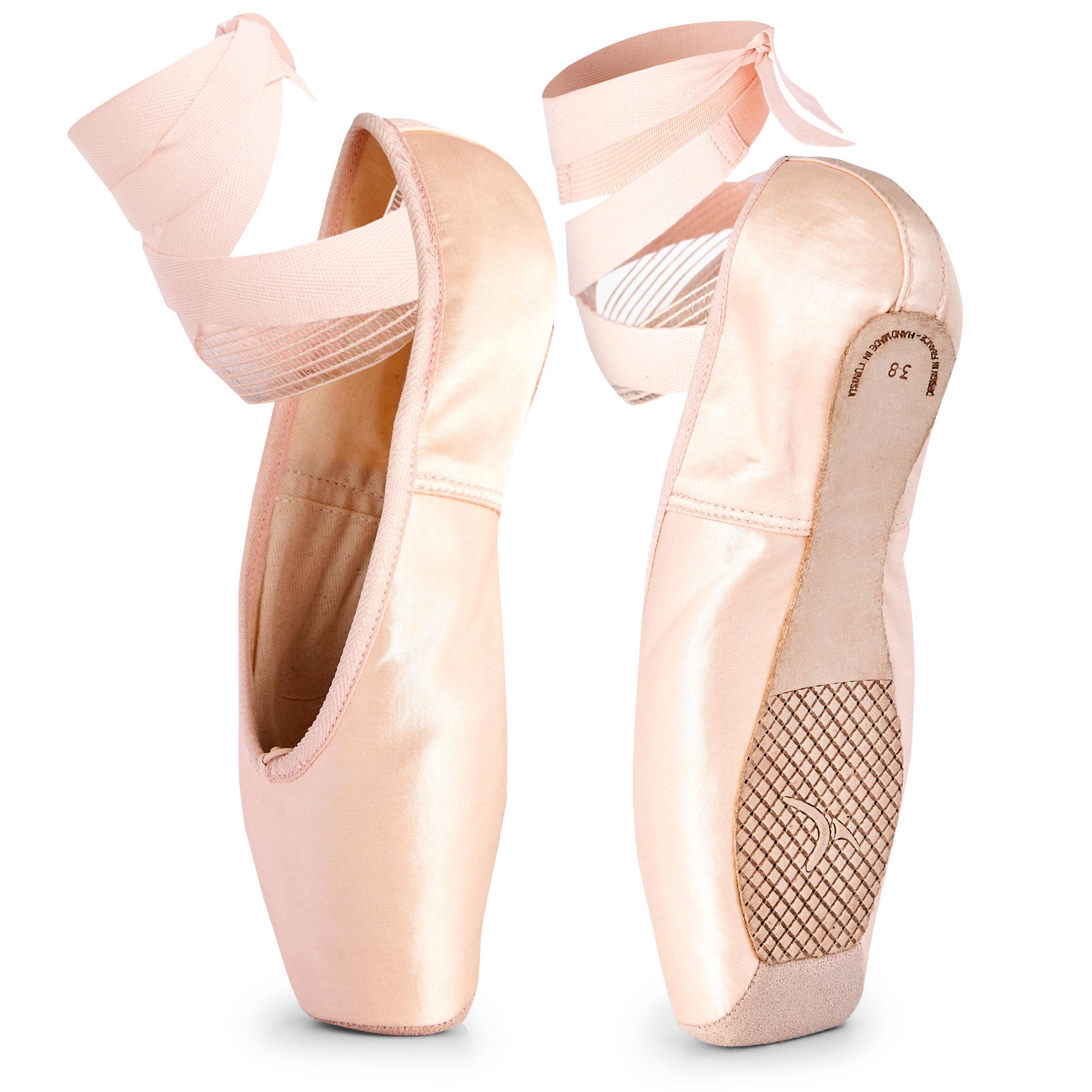 ventes spéciales avant-garde de l'époque qualité fiable Demi-pointes de danse classique et Pointes | DECATHLON
