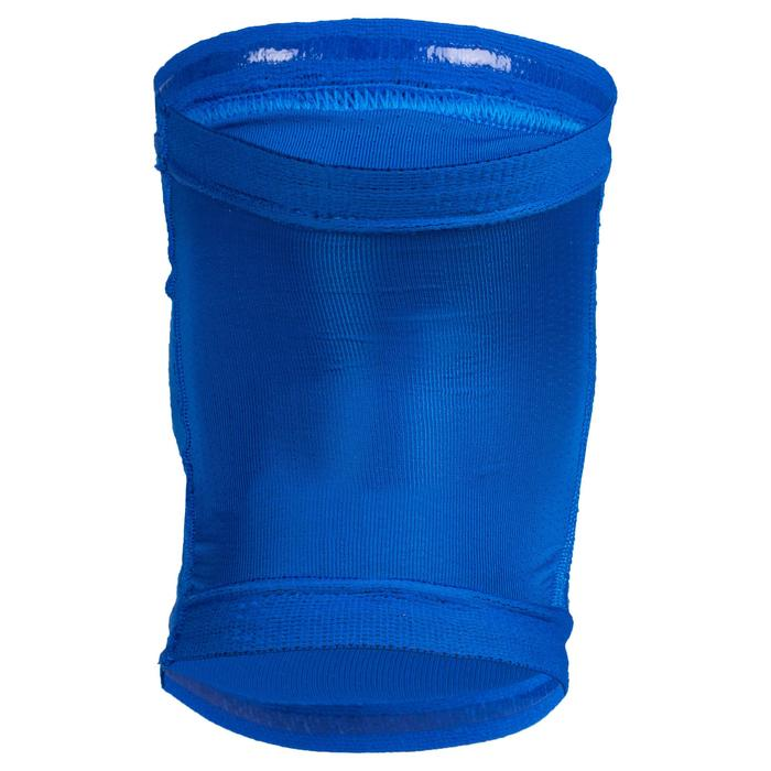 Genouillères de volley-ball V900 bleues