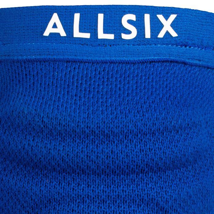 Rodilleras de Voleibol Allsix V900 azul