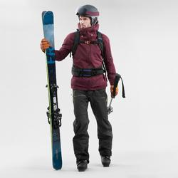 Ski Freeride Tourenski FR 900 Herren petrol schwarz