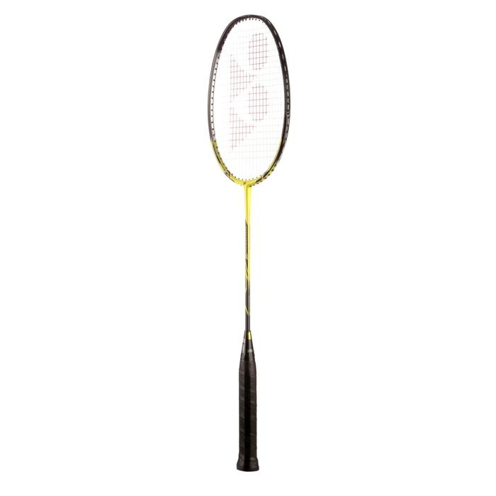 RAQUETA DE BÁDMINTON NANORAY 6