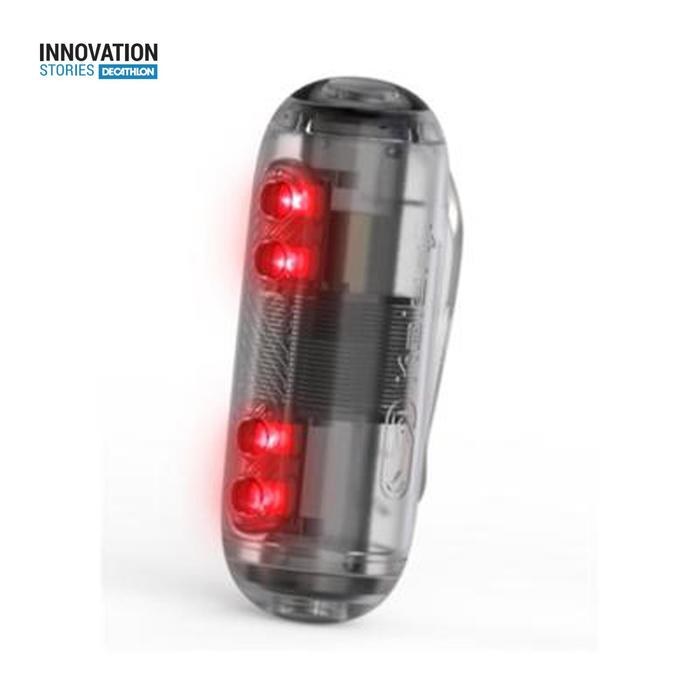 Luz Intermitente Running Kalenji Motion Light Sin Pilas