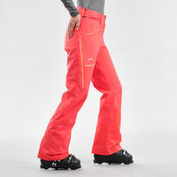 Pantalon de ski tout-terrain Femme FR500