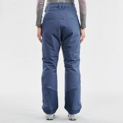 Pantalon de ski Freeride Femme FR500 F Bleu